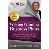 To win in business requires a winning business plan. To write a winning business plan requires reading Garrett Sutton's dynamic book on the topic. Writing Winning Business Plans provides the insights and the direction on how to do it well and do it r...