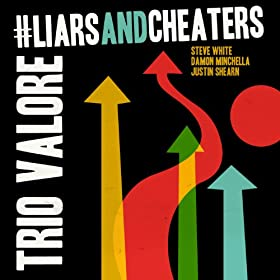 #LiarsAndCheaters