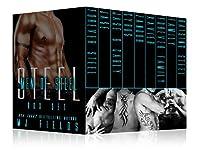 Men of Steel Anthology