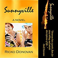 Sunnyville Audiobook by Ricko Donovan Narrated by Ricko Donovan