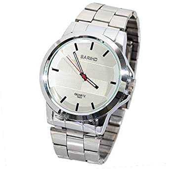 "A672 White ""Angel"" Bracelet Bangle Wrist Quartz Watch Epoxy Watches"
