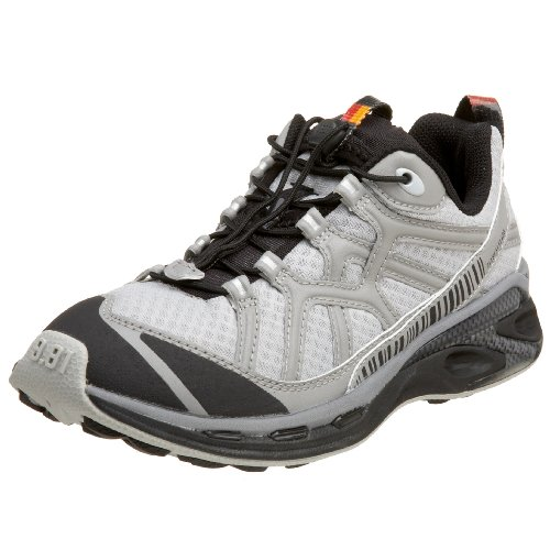 Garmont Women's 9.81 Escape Trail Running Shoe,Silver,5.5 M US