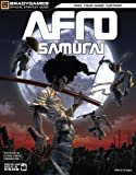 Afro Samurai Official Strategy Guide (Official Strategy Guides (Bradygames))