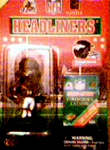 Buy Low Price Corinthian Terrell Davis 1998 Headliners NFL Action Figure (B000N0DRF2)