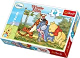 Disney, Winnie the Pooh, Puzzle/jigsaws,...