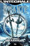 Rigante - L'Int�grale