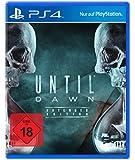 Until Dawn - Extended Edition - [Importación Alemana]