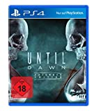Until Dawn - Extended Edition - - [Playstation 4]