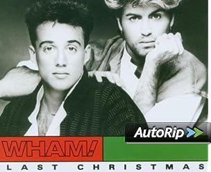 WHAM! Christmas albums