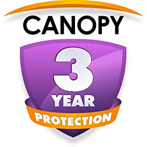 Canopy 3-Year Laptop Protection Plan ($250-$300)