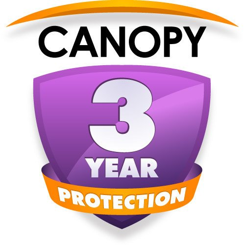 Click to buy Canopy 3-Year Home Audio & Video Protection Plan ($75-$100) - From only $49.99