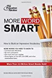 More Word Smart (Smart Guides) (0307945049) by Princeton Review