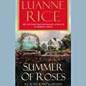 Summer of Roses | [Luanne Rice]