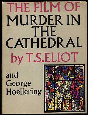 Murder in the Cathedral - Essay