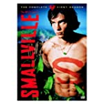 Smallville - Die komplette erste Staf...