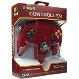 N64 Cirka Controller - Red