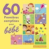 60 Premières Comptines