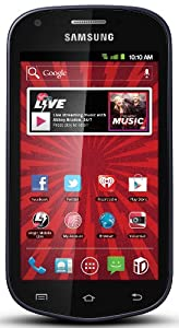 Samsung Galaxy Reverb Prepaid Android Phone (Virgin Mobile)