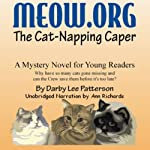 Meow.Org: The Cat-Napping Caper | Darby Lee Patterson