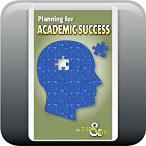 Planning for Academic Success Audiobook