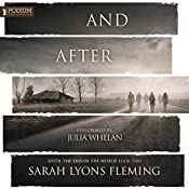 And After: Until the End of the World, Book 2 | Sarah Lyons Fleming