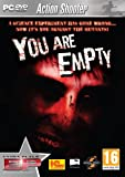 You Are Empty (PC DVD)