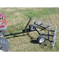 Yard Tuff Acreage Rake Dethatcher - 60in...