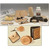 Tandy Leather Factory Basic Leather Craft Set 55501-00