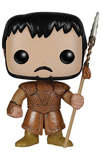 Funko POP Game of Thrones: Oberyn Action Figure