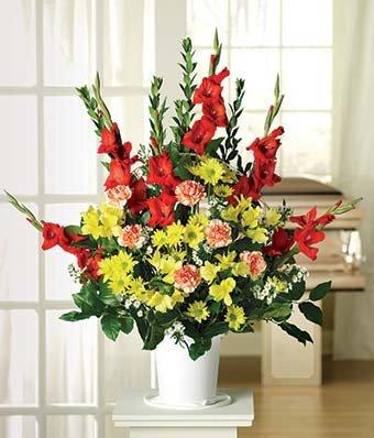 Flowers – Memorable Arrangement