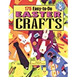 175 Easy-to-Do Easter Crafts (Easy-to-do crafts, easy-to-find things)by Sharon Dunn Umnik