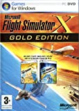 MICROSOFT - HRD SOFTWARE FLIGHT SIMULATOR X - GOLD