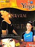 echange, troc Yoga and Your Back - Yoga for Cervical Spondylosis [Import anglais]