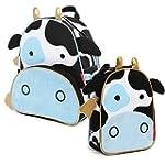 Skip Hop Children's Zoo Pack Backpack...
