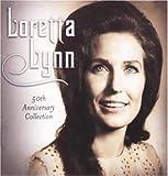 echange, troc Loretta Lynn - 50th Anniversary Collection
