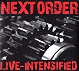 LIVE-INTENSIFIED by VIVID SOUND (JAPAN) by NEXT ORDER (0100-01-01)