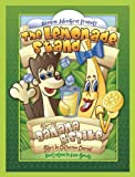 img - for The Lemonade Stand (Banana Advenures Presents) book / textbook / text book