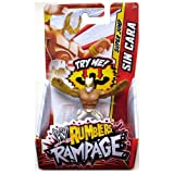 Sin Cara WWE Rumblers Rampage Action Mini Figure