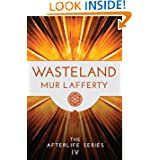 Wasteland (The Afterlife Series)