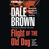 img - for Flight of the Old Dog book / textbook / text book