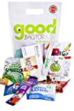 Good Bag for Kids Snacks Travel Pack, 3 and Up, .65 Pound