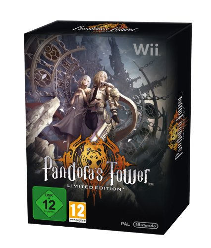 Pandora's Tower - Special Edition (Wii)