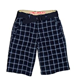 LITTLE BOYS Gilbert Chino Shorts