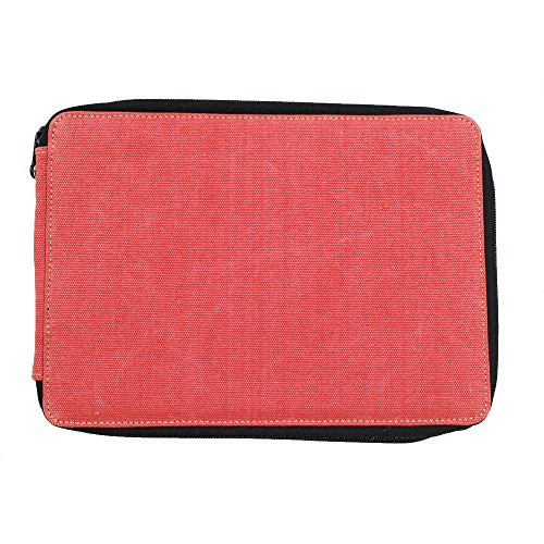 Global Art Canvas 120 Pencil Case Rose (Pencil Art Box compare prices)