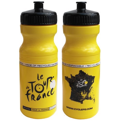 Tour De France 24 oz. Tour De Jour Series Water Bottle