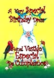 img - for A Very Special Birthday Dress book / textbook / text book