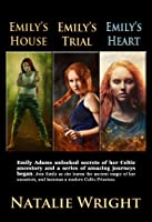 The Akasha Chronicles Trilogy Boxed Set: The Complete Emily Adams Series [Kindle Edition]
