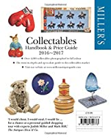 Miller's Collectables Handbook & Price Guide 2016-2017 from Mitchell Beazley