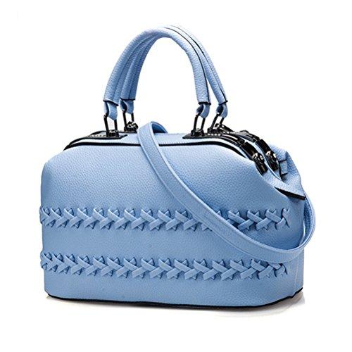 qtoo-new-fashion-simple-handbag-shoulder-messenger-bagsbluec
