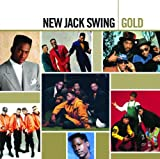 echange, troc Various Artists - New Jack Swing Gold (Circuit City)